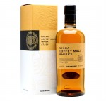 NIKKA COFFEY MALT WHISKY 0,7L