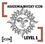 AKADEMIA WHISKY ICON LEVEL 1