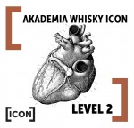 AKADEMIA WHISKY ICON LEVEL 2