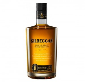 KILBEGGAN 8YO SINGLE GRAIN WHISKEY 0,7L