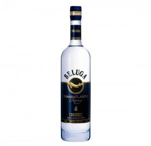 BELUGA TRANSATLANTIC RACING VODKA 0,7L