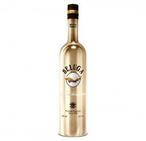 BELUGA CELEBRATION VODKA 0,7L