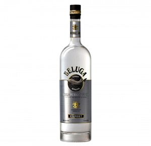 BELUGA NOBLE VODKA 0,7L