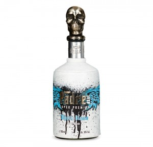 TEQUILA PADRE AZUL BLANCO 0,7L