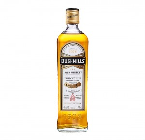 BUSHMILLS ORIGINAL WHISKEY 0,7L