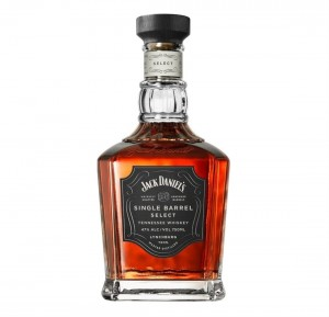 JACK DANIEL'S SINGLE BARREL 0,7L + KARTONIK