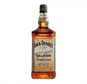 JACK DANIEL'S WHITE RABBIT 0,7L