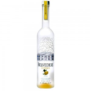 BELVEDERE CITRUS VODKA 0,7L