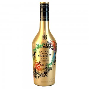 BAILEY'S IRISH CREAM CHOCOLAT LUXE LIKIER 0,5L