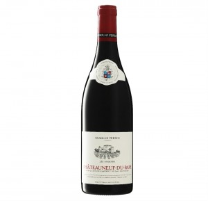 WINO FAMILLE PERRIN- CHATEAUNEUF-DU-PAPE LES SINARDS 0,75L