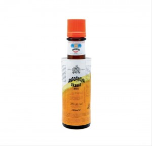 ANGOSTURA AROMATIC ORANGE BITTERS 100ML