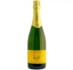 CAVA BELLISCO SEMI SECO 0,75L