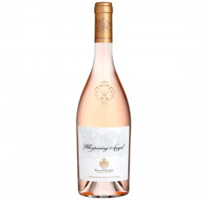 WINO WHISPERING ANGEL COTES DE PROVANCE ROSE 0,75L