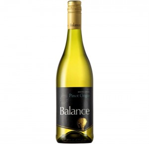 WINO BALANCE WINEMAKER'S SELECTION PINOT GRIGIO 0,75L