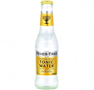 TONIK FEVER-TREE PREMIUM INDIAN TONIC WATER 0,2L
