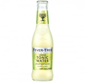 TONIK FEVER-TREE SICILIAN LEMON TONIC WATER 0,2L