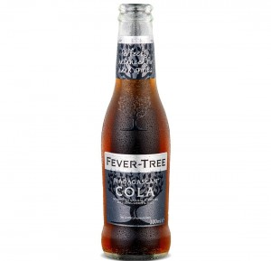 FEVER-TREE MADAGASCAN COLA 0,2L