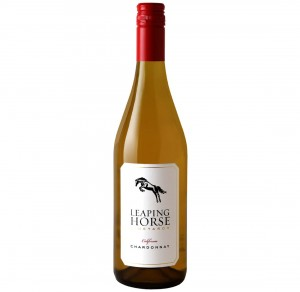 WINO LEAPING HORSE CHARDONNAY USA 0,75L