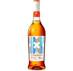 GLENMORANGIE X MADE FOR MIXING SINGLE MALT WHISKY 0,7L