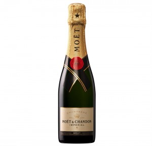 SZAMPAN MOET & CHANDON BRUT IMPERIAL 375ML