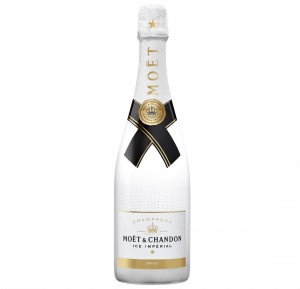 SZAMPAN MOET & CHANDON ICE IMPERIAL DEMI-SEC 0,75L