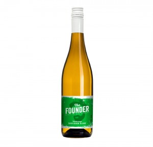 WINO THE FOUNDER SAUVIGNON BLANC 0,75L