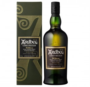 ARDBEG CORRYVRECKAN SINGLE MALT WHISKY 0,7L + KARTONIK