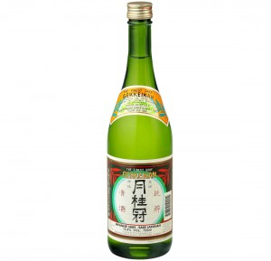 SAKE GEKKEIKAN TRADITIONAL 0,75L