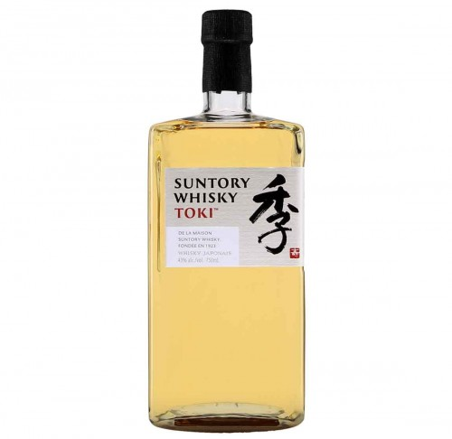 TOKI SUNTORY BLENDED WHISKY 0,7