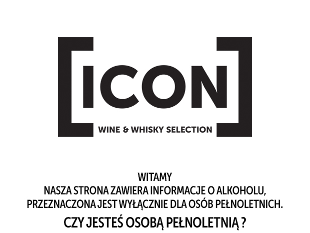 ICON Wine & Whisky Selection